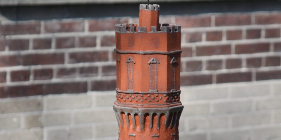 Watertoren Delden